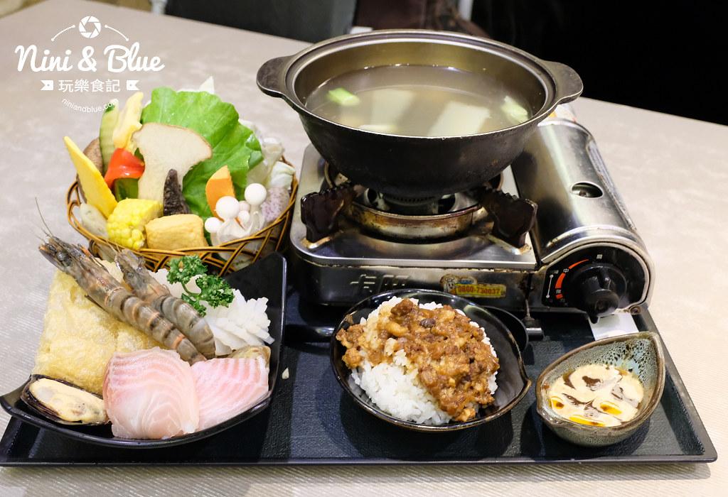 阿Q茶舍 台中簡餐 茶店15