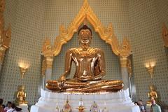Thailand 2013 - 3.Tag, Bangkok