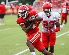 2018 Chiefs Training Camp: Sunday 8/05