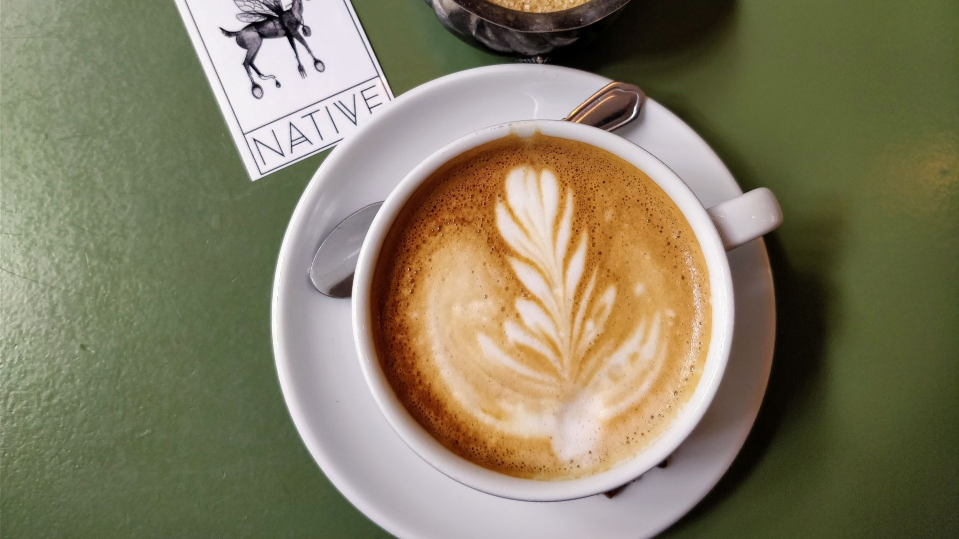 Best Coffee in Haarlem, The Netherlands