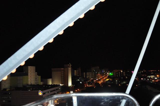 Virginia Beach Ferris Wheel