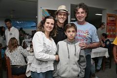 Lançamento Campanha e Aniversário do  Gilson Reis 16-08-2018 Foto Anna Castelo Branco (381)