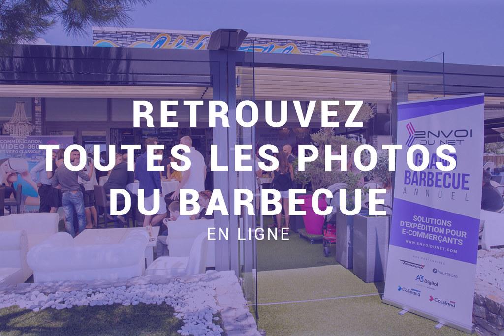 Barbecue Envoi du Net 2018