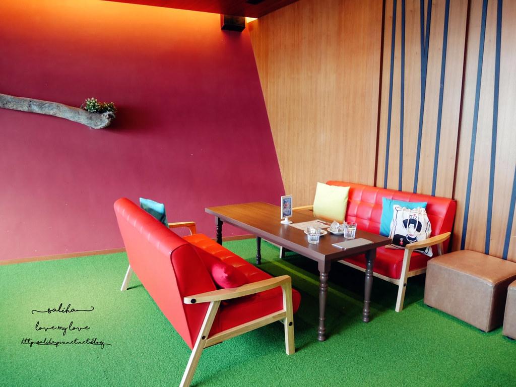 基隆忘幽谷附近景觀餐廳推薦海景咖啡下午茶 (4)