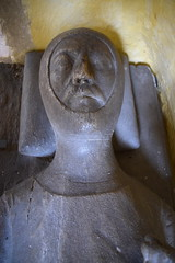 dead knight (early 14th Century)