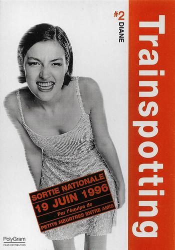 Kelly Macdonald in Trainspotting (1996)