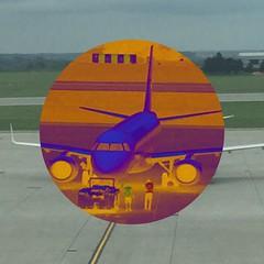 The royals Ottawainternationairport airport shape shapes circles circl