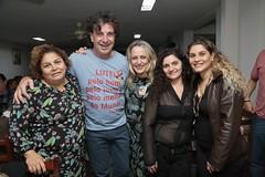 Lançamento Campanha e Aniversário do  Gilson Reis 16-08-2018 Foto Anna Castelo Branco (409)