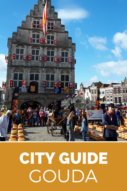City guide Gouda, The Netherlands. Top things to do and see in Gouda, The Netherlands | Your Dutch Guide