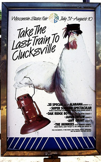 Last Train to Clucksville