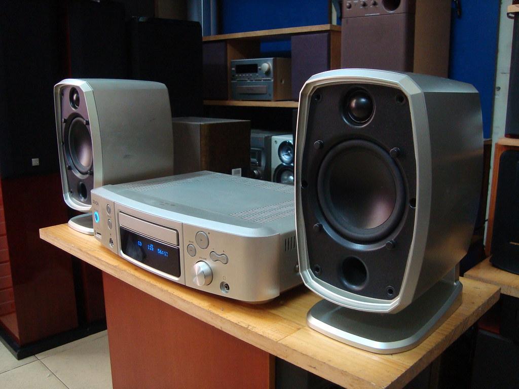 Dàn Audio Mini giá tốt - 40
