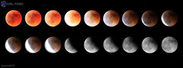 Secuencia Eclipse