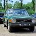 1973 Volvo 144 De Luxe