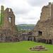Neath Abbey ruins - Neath, Wales