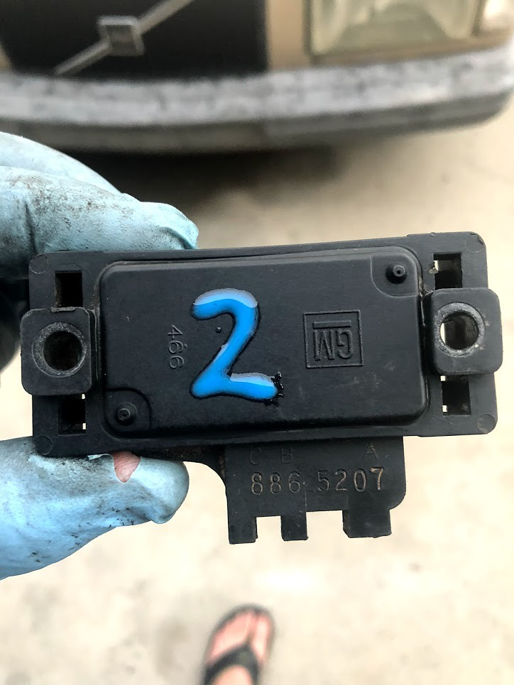1990 740 map sensor - Turbobricks Forums