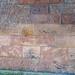 Brickwork under Grosvenor Bridge, 2018 Jul 08 -- photo 2