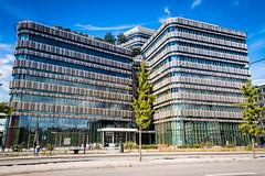 Malmö University, Niagara