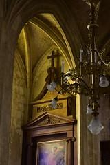 _DSC2465 : Eglise Notre Dame, Mortagne au Perche, France