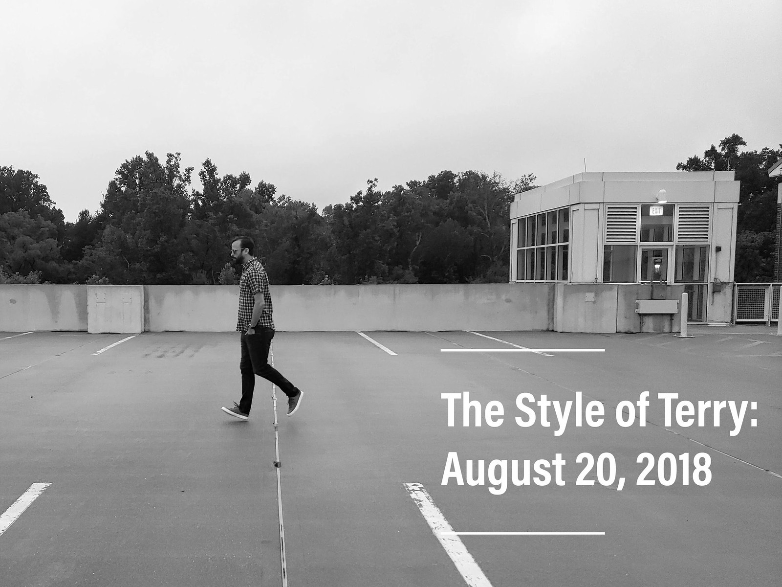 The Style of Terry: 8.20.18