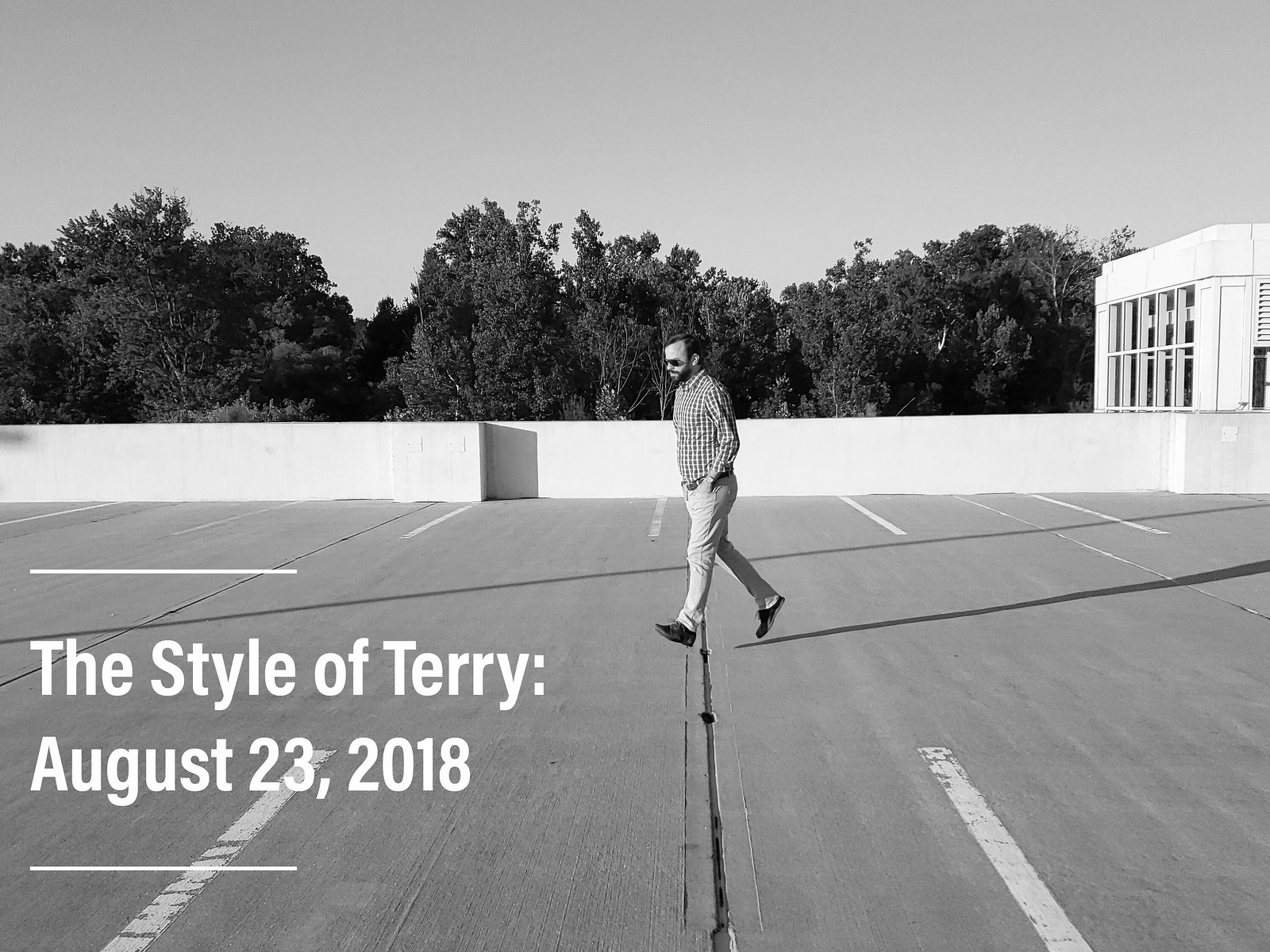 The Style of Terry: 8.23.18