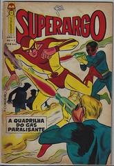 Superargo (Brazil)
