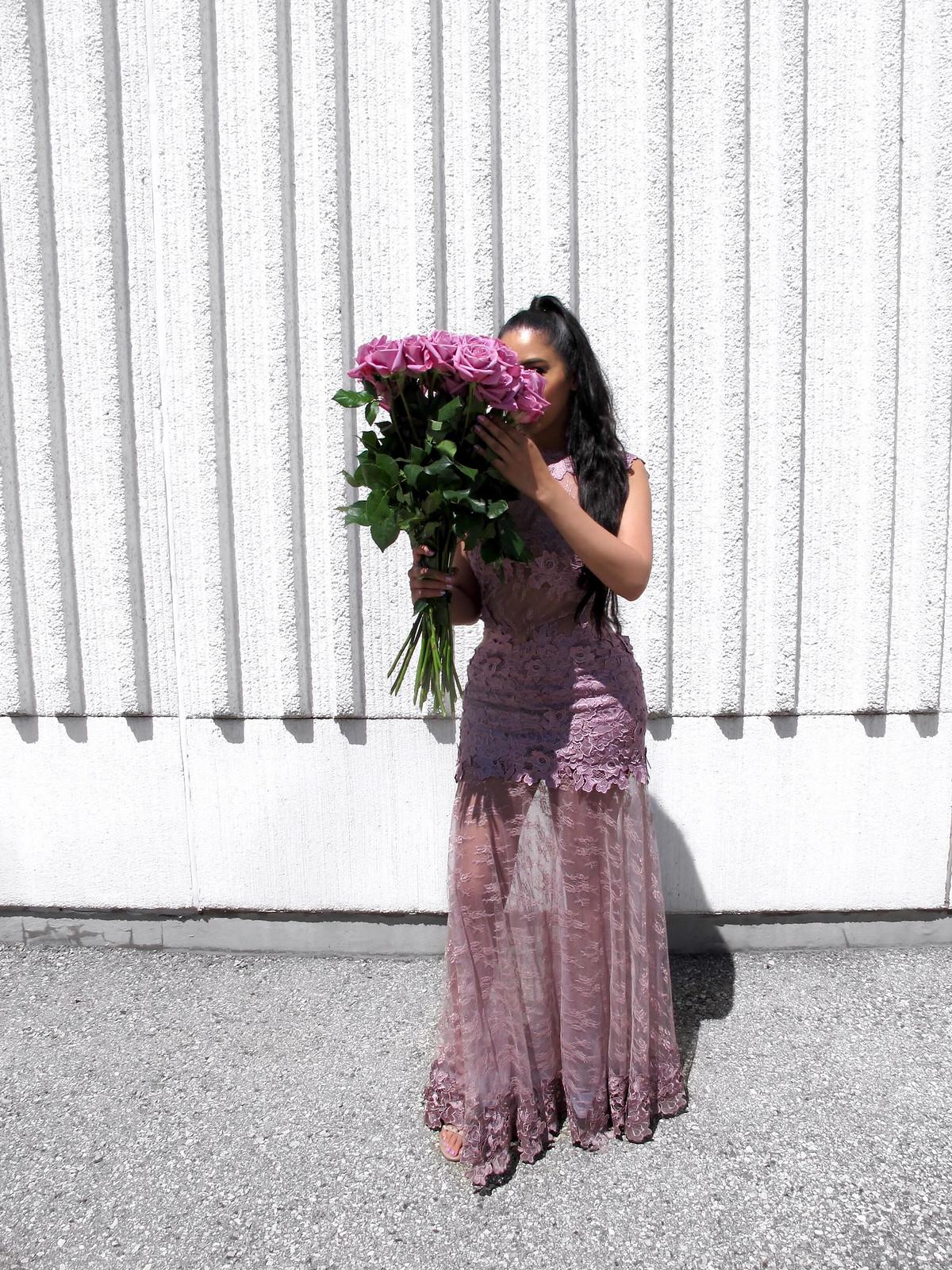 floral lavender 1