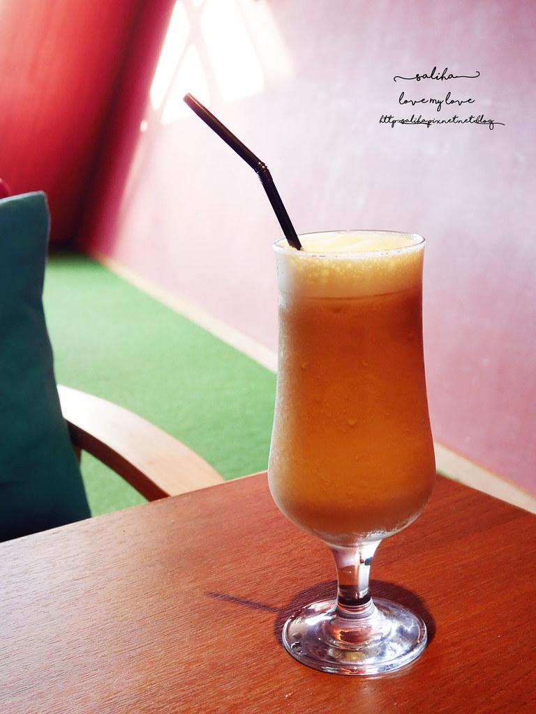 基隆海景下午茶咖啡館推薦尼斯灣 (3)