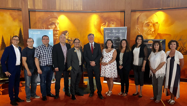 New funds for Indigenous green economy projects