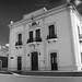 Palacio Municipal por Demodragon