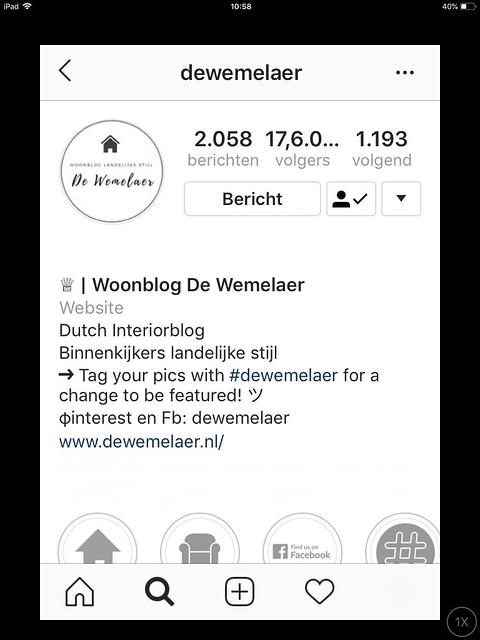 #dewemelaertop5 op Instagram