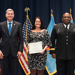 Vi, 07/27/2018 - 14:25 - On July 27, 2018, the William J. Perry Center for Hemispheric Defense Studies hosted a graduation ceremony for its 'Defense Policy and Complex Threats' and 'Cyber Policy Development' programs. The ceremony and reception took place in Lincoln Hall at Fort McNair in Washington, DC.