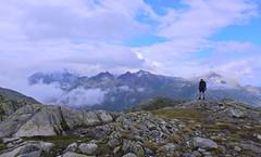 Caminando por el Ticino