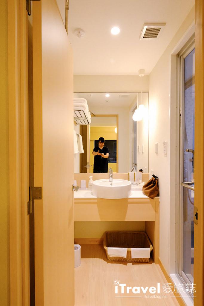 本町大阪景观饭店 Osaka View Hotel Honmachi (38)