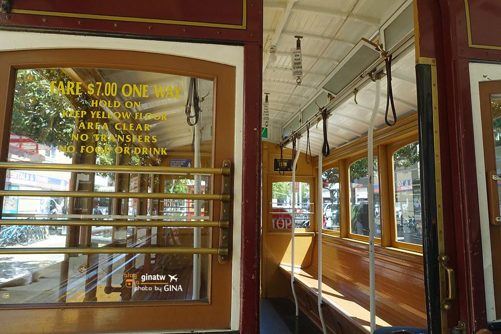 【舊金山交通】叮叮車/復古電車/環狀纜車|最古老的循環式纜索鐵路| MUNI Visitor Passport一日卷介紹+景點通票推薦(Go City Card/Explorer Pass) @GINA環球旅行生活|不會韓文也可以去韓國 🇹🇼