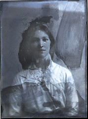 Miss Marshall, 15 Dec 1915