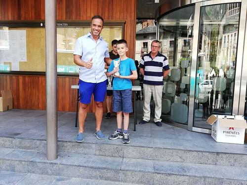 Marató d'Escacs d'Andorra