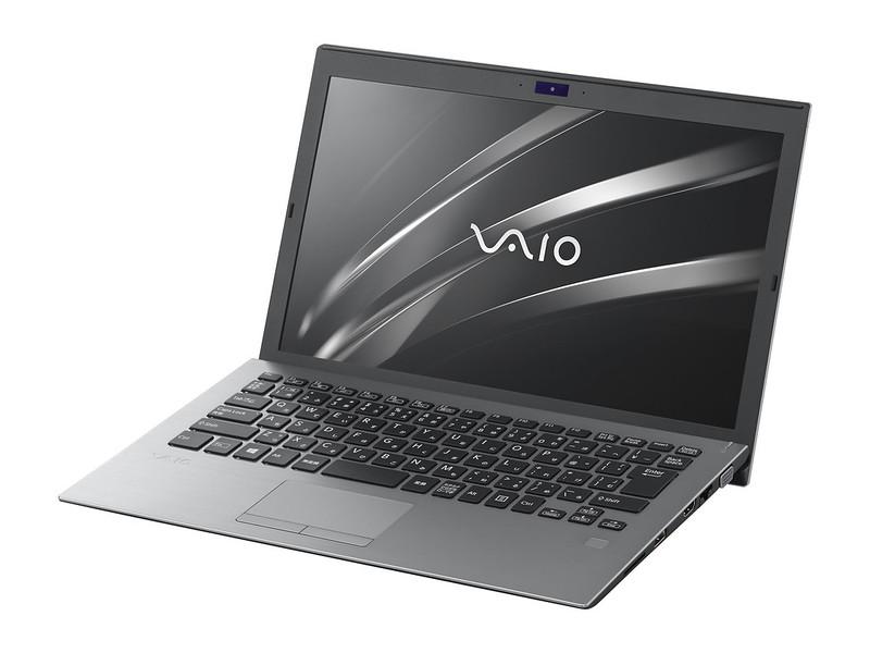 VAIO S13 - Silver - Right