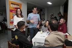 Lançamento Campanha e Aniversário do  Gilson Reis 16-08-2018 Foto Anna Castelo Branco (50)