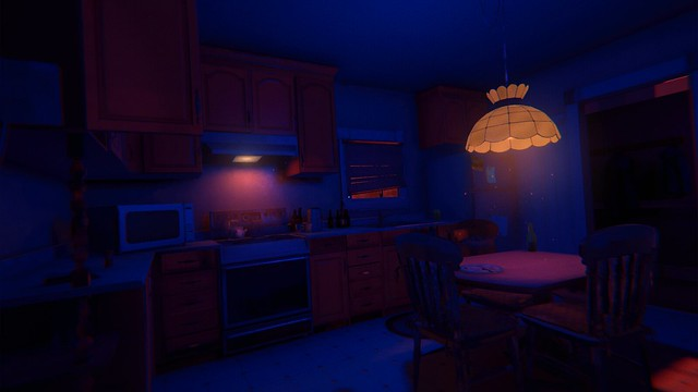 Transference for PS4, PS VR