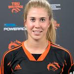 Emily Mann, WolfPack Women's Soccer