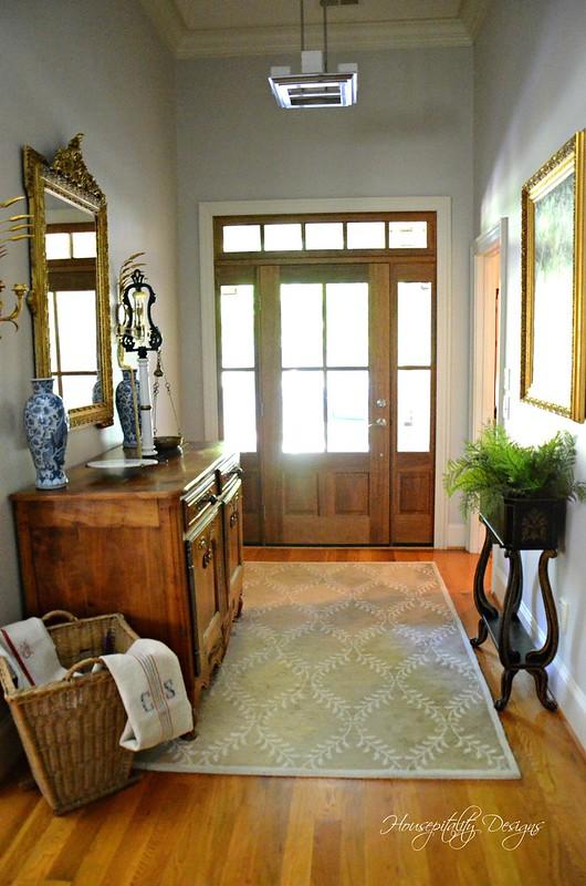 Foyer-Housepitality Designs-7