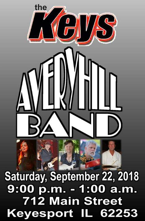 Avery Hill 9-22-18