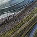 Road, rail, sea