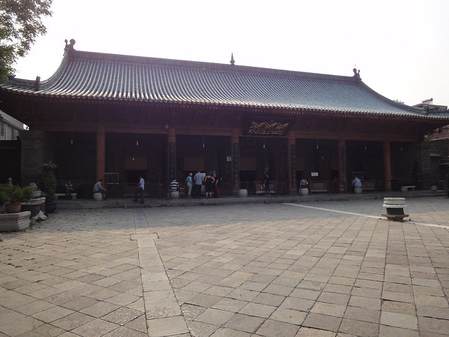 2014-06-Xian-Mosquee-50