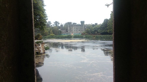 Irish Museum of Agriculture and Johnstown Castle gardens
