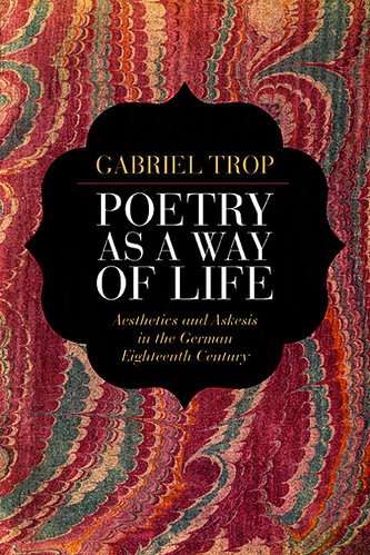 Poetry as a Way of Life