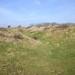 025-20180221_Gordano District-Somerset-Cadbury Camp Iron Age Hill Fort-the western ramparts