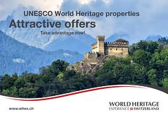 Slevová knížka UNESCO