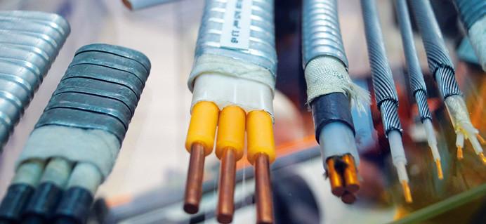 кабели для нефтяной промышленности