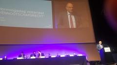 2018.06.22|Toespraak studiedag Koninklijk Federatie Belgisch Notariaat